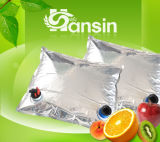 Bag in Box for Fruit Juice and Concentrate