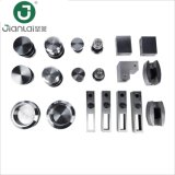 Stainless Steel 304 Bathroom Accessories Shower Screen Fittings