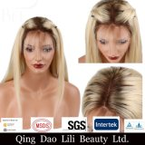 "Lili Beauty 130-300 Density 8""-30""Peruvian Full Lace Human Hair Wigs for Black Women Virgin Lace Front Customized Label"