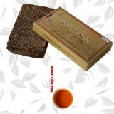 Golden Flower Brick Tea Fuzhuan Hunan Dark Tea