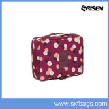 Portable Hanging Cosmetic Travel Toiletry Bag