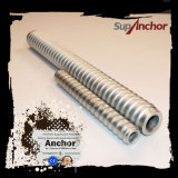 Supanchor Self Drilling Hollow Rock Drill Drop Centre Bit Ey and Eyy Steel or Tc-Inserts