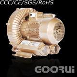 Factory Price 2.55kw 3HP Vrotex Ring Blower Vacuum Pump