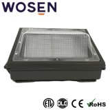 Dlc ETL 90W Wall Mounted LED Outdoor Wall Pack Light