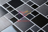 Retro Style Stainless Steel Metal Mosaic (CFM712)