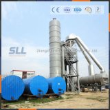 Factory Price Asphalt Mixing Plant Machinery with Coal Burner