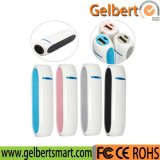 New Mini Universal Portable 2600mAh Power Bank with RoHS