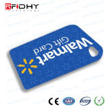 Ntag213 Oval NFC Key Card