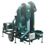Chickpea/ Barley Seed Cleaning Machine Manufacturer (5XZC-5B)