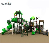 Best Price Games Outdoor Playground with Swing Set