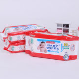 Wholesale Price Surface Ant Anti Wipes 80PCS Wet Baby Wipes