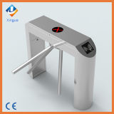Access Fingerprint Tripod Turnstile/ Electronic Tripond Turnstile Gate for Traffic/Railway