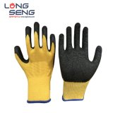 Professional High Quality Safety Work Glove Factory with Competitive Price Custom-Made Logo