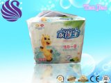 2017 Hot Sell Soft Surface High Quality Leakgurd Baby Diaper
