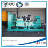 High Quality! Yuchai 90kw /112.5kVA Open Type Generator
