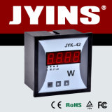 CE Programmable LED Digital Watt Meter