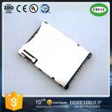Push Stuck SIM Card Connector