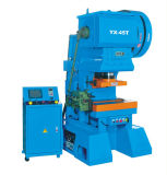 25/30/45/65/80 Ton Punch Press Mechanical Power Press Machine, Mechanical Power Press Machine Punch Press Machine