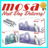 Hot Selling OEM / ODM Nitrous Oxide 8g N2o Gas Cream Whipper Chargers