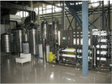 Industrial Water Purification Systems Ultra Pure Water System RO Filter Price Z612