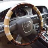 Factory Wholesale Car Steering Wheel Cover