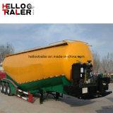 Lowest Price 60ton Bulk Cargo Tank Semi Trailer From Helloo Trailer