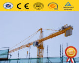 Site Best Price Ce ISO SGS 3-25ton Hydraulic Construction Building Topkit Tower Crane