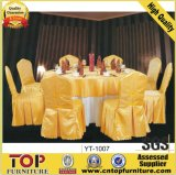 Wedding Banquet Polyester Spandex Chair Cover