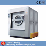 CE Approved Fully Automatic Stainless Steel Hotel Washing Machine Xgq-50kg