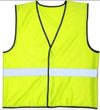 Reflective Safety Vest with En20471, CE