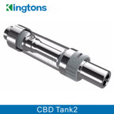 Kingtons New Arrival Factory Price Tank 2 Cbd Oil Atomizer