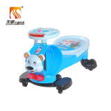 Baby Plasma Car Children Ride on Car Kids Twist Car for Wholesale