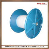 Steel Cable Drum for Steel Rope and Copper