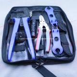 Mc4 Solar PV Tool Kits Crimping Tool Set