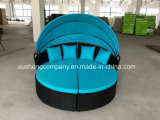 New Wicker Furniture, Rattan Sofa Set Day Bed Furniture