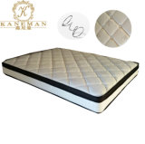 Compressed Packing Wholesale 10 Inch Bedroom Spring Bed in a Box