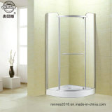 Hinge Door Quadrant Door 8mm Glass Sliding Shower Room
