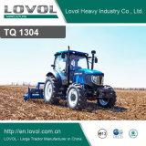 Foton Lovol 130HP Compact Power Tiller Farm Tractors Price