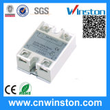 Machinery Control AC Solid Module State Relay with CE