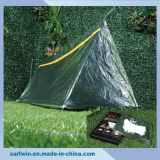 First Aid Silver Emergence Tube Tent