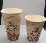 One Side PE Coated Coffee Cup Paper