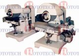 Sample Buffing Testing Machine for Material