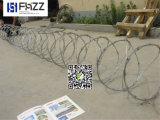 Competitive Price with Best Selling Concertina Razor Barbed Tape Wire Cbt 65 450mm