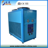 Industrial Heating and Cooling Chiller