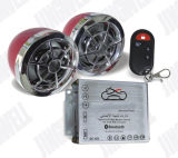Motorcycle Radio MP3 player with Speaker and Alarm