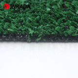 Best Price 40mm Green Straight Green Curl Yarn Synthetic Grass for Landscape