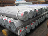 Galv. Steel Tube as Per ASTM A53 for Construction