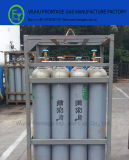 Industry Welding Mixed Argon and CO2 Gas Cylinder