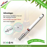 New Arrival Glass Cbd Vaporizer Touch Pen Kit