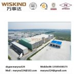 GB/ASTM/ISO Standard Building Material H Beam for Structure Steel Building